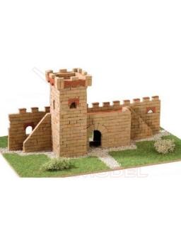 Kit construcción Puerta Ciudad Medieval