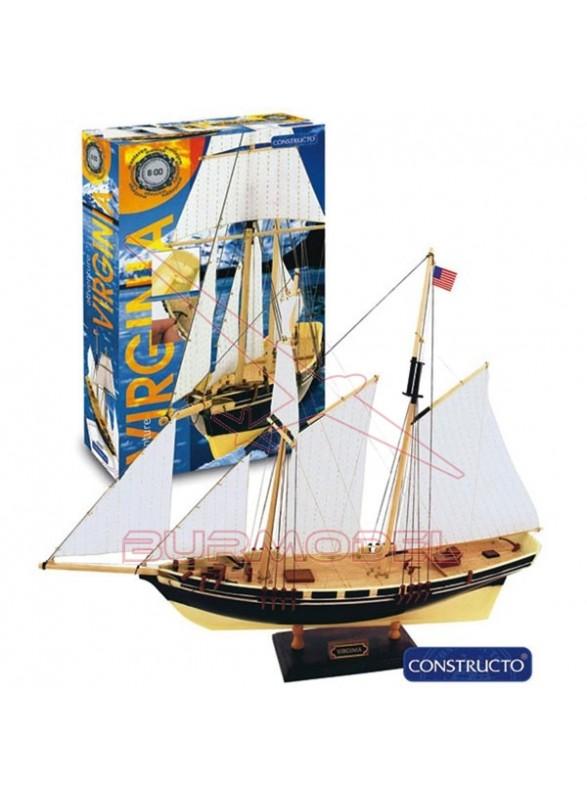 Barco Virginia