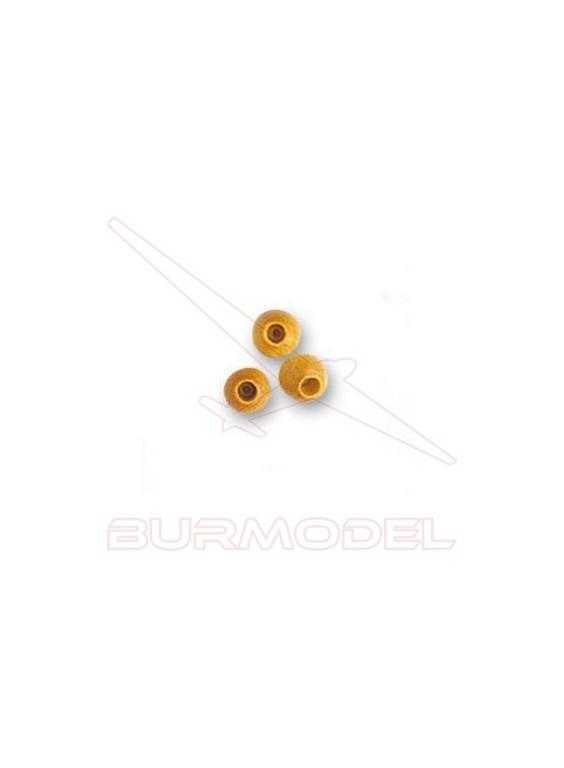 Galleta de boj 5 mm (4 unidades)