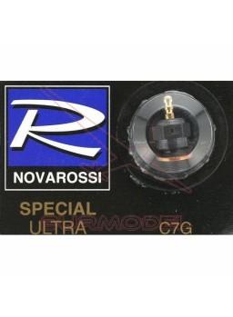 Bujía estandard especial fría Novarossi