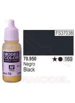 Pintura Negro 950 Model Color (169)