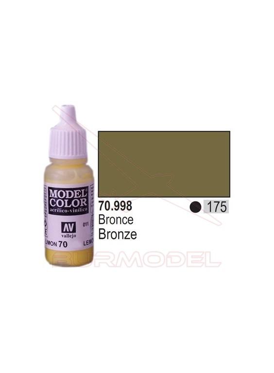 Pintura Bronce 998 Model Color (175)