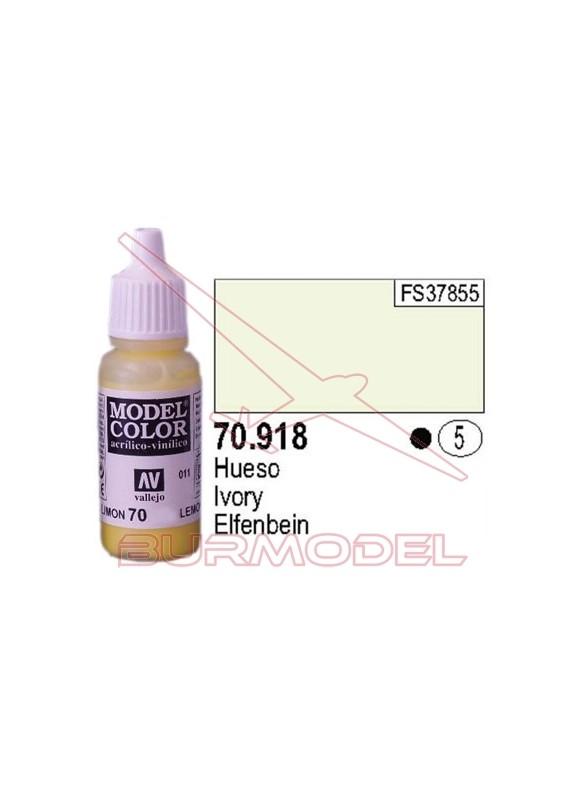 Pintura Hueso 918 Model Color (005)