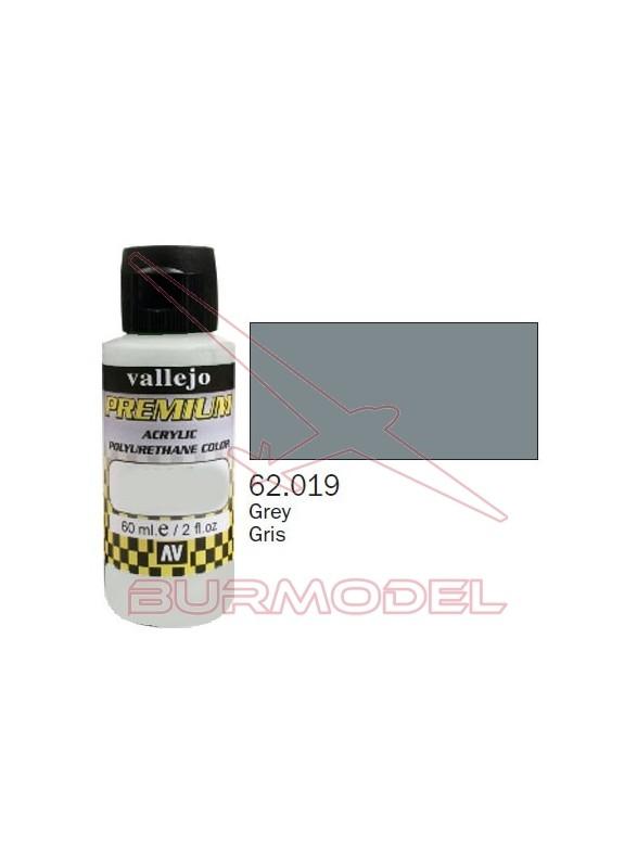 Pintura Premium Vallejo Gris