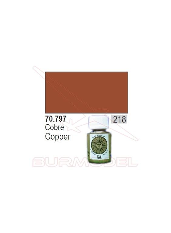 Cobre 797 (218) 35 ml