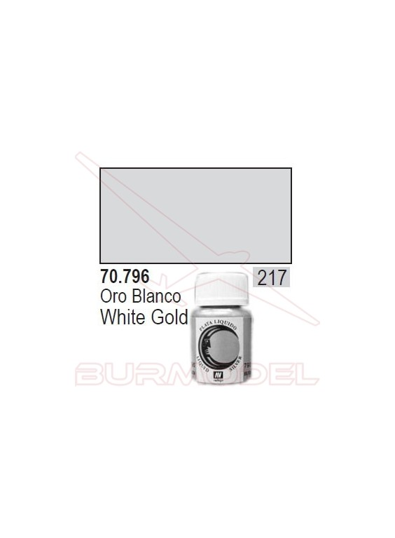 Oro Blanco 796 (217) 35 ml