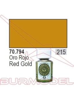 Oro Rojo 794 (215) ml