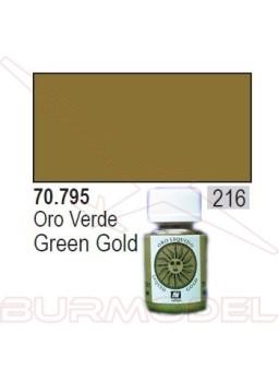 Oro Verde 795 (216) 35 ml
