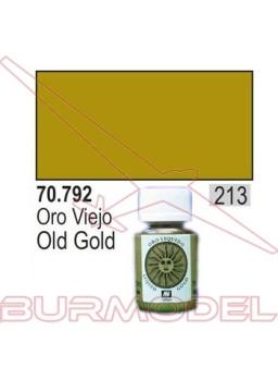 Oro Viejo 792 (213) 35 ml