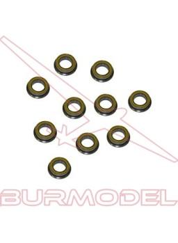 Rodamiento leva de freno 5x8x2.5 (1 unidad)