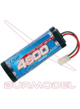 Batería 7.2 V 4600 mAh Hyper pack