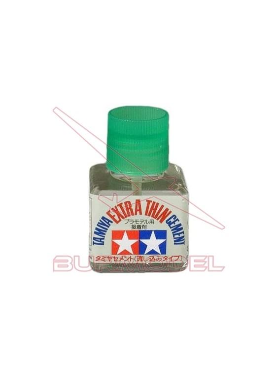Pegamento extra líquido c/ pincel aplicador