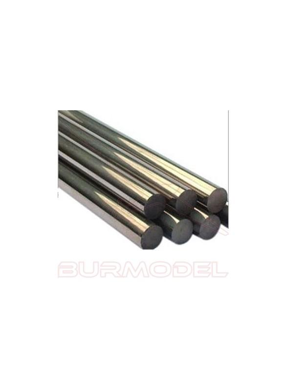 Redondo de acero 1.50 x 1000 mm