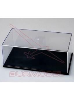 Caja expositor 117 x 117 x 52 mm